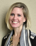 Jennifer Chaikin, RN